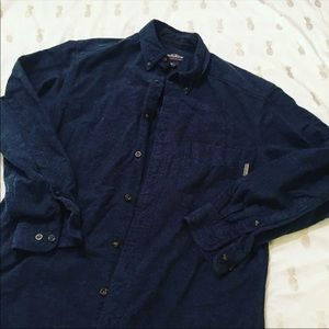 Woolrich button down